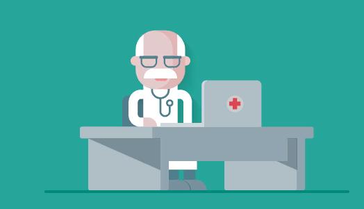 Как записаться к врачу онлайн?